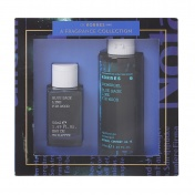 Korres Promo Pack Blue Sage Lime Fir Wood Eau De Toilette 50ml & ΔΩΡΟ Showergel 250ml