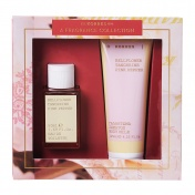 Korres Promo Pack Bellflower Tangerine Pink Pepper Eau De Toilette 50ml & ΔΩΡΟ Body Milk 125ml