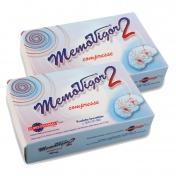 Bionat Πακέτο Προσφοράς 2 Bionat Memovigor 2 20Tabs