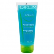 Bioderma Sebium Gel Moussant 100ml