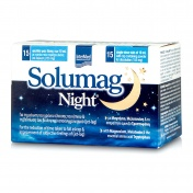 Intermed Solumag Night 15vials x10ml