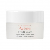 Avene Cold Cream Baume Levres 10ml Limited Edition
