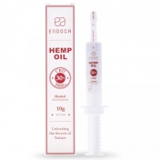 Endoca Hemp Oil Πάστα 3000mg CBD 30% 10gr