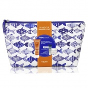 Vichy Promo Pack Ideal Soleil Cream Anti Spot SPF50+ 50ml & ΔΩΡΟ Aqualia Thermale Gel-Cream 15ml, Mineral 89 4ml & Καλοκαιρινό Νεσεσέρ