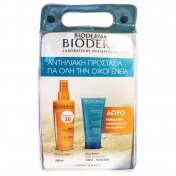 Bioderma Photoderm Spray SPF30 200ml & ΔΩΡΟ Atoderm Gel Douche 100ml