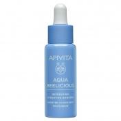 Apivita Aqua Beelicious Booster Αναζωογόνησης & Ενυδάτωσης με Λουλούδια & Μέλι 30ml