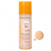 Bioderma Photoderm Nude Touch SPF50+ Teinte Naturelle 40ml