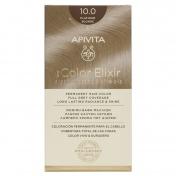 Apivita My Color Elixir Μόνιμη βαφή Μαλλιών N10 Κατάξανθο