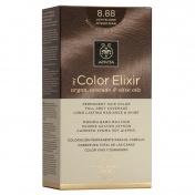Apivita My Color Elixir Μόνιμη βαφή Μαλλιών N8,88 Ξανθό ανοιχτό έντονο περλέ