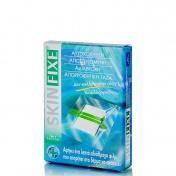 Pharmasept Skinfixe 5.5x7cm 5τμχ Αποστειρωμένη Αδιάβροχη Αυτοκόλλητη Γάζα