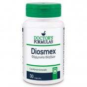 Doctor's Formulas Diosmex Φόρμουλα Φλεβών 30caps