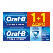 Oral B Pro Expert Professional Protection 75ml 1+1 ΔΩΡΟ