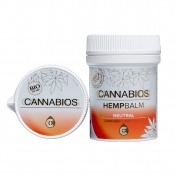 Cannabios Hemp Balm Neutral 50ml