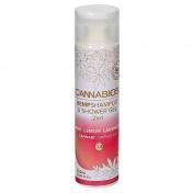 Cannabios Hemp Shampoo & Shower Gel 2in1  250ml