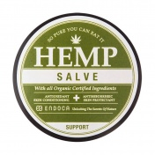 Endoca Αλοιφή Hemp Salve 750mg CBD 30ml