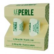 Be Hempy Le Perle Ομοιοπαθητικές Πέρλες 1400 mg CBD 8gr