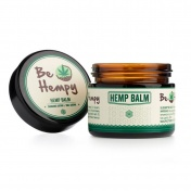 Be Hempy Hemp Balm Αλοιφή με CBD 50ml