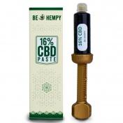 Be Hempy Hemp Paste 16% Πάστα Κάνναβης 800mg CBD 5ml