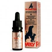 My Lovely Pets Φυσικό Αντιπαρασιτικό 2% CBD για Κατοικίδια 10ml