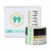 Phyto+ CBD Crystals Pure 99%