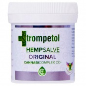 Trompetol Hemp Salve Original 300ml