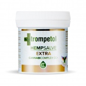 Trompetol Hemp Salve Extra 100ml