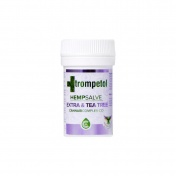 Trompetol Hemp Salve Extra with Tea Tree 30ml