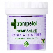 Trompetol Hemp Salve Extra with Tea Tree 300ml