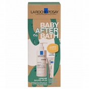 La Roche Posay Promo Pack Baby After Bath με Lipikar Baume AP+ 400ml & ΔΩΡΟ Cicaplast Baume B5 15ml