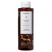 Korres Argan Oil Σαμπουάν για μετά τη Βαφή 250ml
