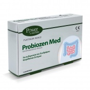 Power Health Platinum Range Probiozen Med 15 caps