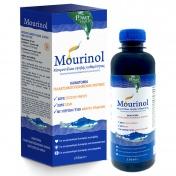 Power Health Mourinol Μουρουνέλαιο Υψηλής Καθαρότητας με γεύση Μάνγκο-Ροδάκινο 250ml