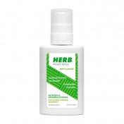 Vican Herb Mouth Spray Φυσικό Αποσμητικό Στόματος με Άρωμα Δυόσμου 15ml