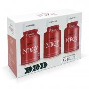 Power Health Drink It N'RGY Shot Συμπλήρωμα Διατροφής για Τόνωση 60ml 3x60ml