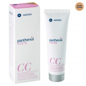 Panthenol Extra  CC Day Cream SPF15 Dark Shade 50ml