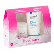 Panthenol Extra  Promo Pack Beauty Care Day Cream SPF15 50ml & Face Cleansing Gel 150ml