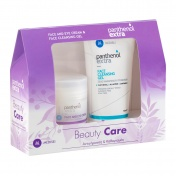 Panthenol Extra  Promo Pack Beauty Care Face & Eye Cream 50ml & Face Cleansing Gel 150ml
