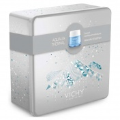 Vichy Aqualia Thermal Creme Rehydratante Legere 50ml Xmas Promo Box