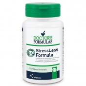 Doctor's Formulas StressLess Formula 30 caps