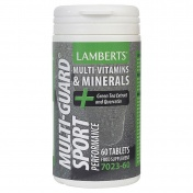 Lamberts Multi-Guard Sport Performance 60tabs