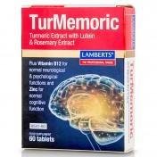 Lamberts TurMemoric 60tabs