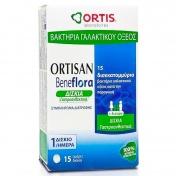 Ortis Ortisan Beneflora 15tabs