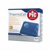 Pic Thermogel 10x10cm Μαξιλαράκι Πολλών Χρήσεων για Θεραπεία Θερμότητας & Ψύχους