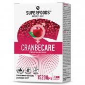 Superfoods Cranbecare 30caps