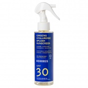 Korres Ginseng Hyaluronic Splash Sunscreen SPF30 150ml