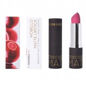 Korres Morello Matte Lipstick No75 Strawberry Fields 3,5gr