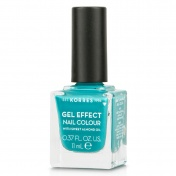Korres Gel Effect Nail Colour No82 Pool Waves 11ml