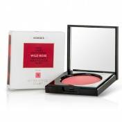 Korres Wild Rose Blush No12 Golden Pink 5,5gr