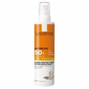 La Roche Posay Anthelios Shaka Invisible Spray spf50 Αντηλιακό Σώματος 200ml