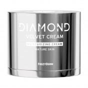Frezyderm Diamond Velvet Moisturizing Cream 50ml
